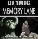 DJ 1Mic A Trip Down Memory Lane Disc 1