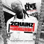 Tity Boi a.k.a 2 Chainz #LameNiggazBeQuiet
