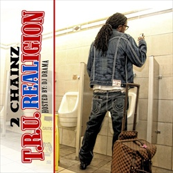 2 Chainz T.R.U. REALigion Front Cover