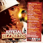 DJ 2Mello & Hood Fella Afficial Bizness Pt. 12