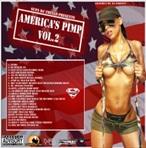 DJ 2Mello America's Pimp Vol. 2