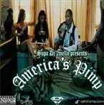 DJ 2Mello America's Pimp