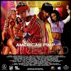 America's Pimp Club Certified Thumbnail