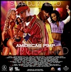 DJ 2Mello America's Pimp Club Certified