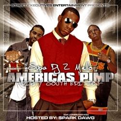 America's Pimp Dirty South Edition Thumbnail