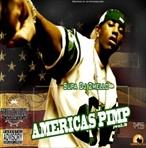 DJ 2Mello America's Pimp Vol. 3