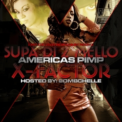 America's Pimp X Factor Thumbnail