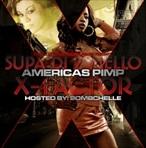 DJ 2Mello America's Pimp X Factor