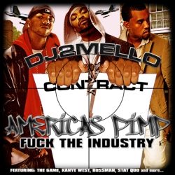 F*ck The Industry Thumbnail