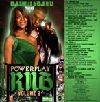 DJ 2Mello & DJ Delz Powerplay RNB Vol. 2