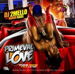 Primeval Love Thumbnail