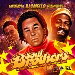 Soul Brothers Thumbnail