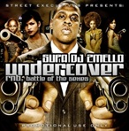 DJ 2Mello Undercover RnB: Battle of The Sexes