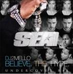 DJ 2Mello Undercover RnB 'Believe The Hype'