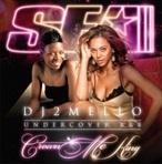 DJ 2Mello Undercover R&B 'Crown Me King'