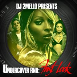 Undercover R&B: First Look Thumbnail