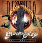 DJ 2Mello Undercover RnB Grown And Sexy Edition