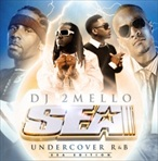 DJ 2Mello Undercover RnB, SEA Edition