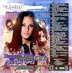 DJ 2Mello Undercover RnB Who's The King Again Pt. 2