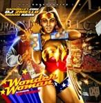 Rapmullet.com, DJ 2Mello & Miami Kaos Wonder Woman