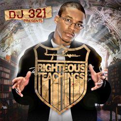 Lupe Fiasco 'Righteous Teachings' Thumbnail