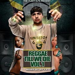 Reggae Until We Die Vol. 1 Thumbnail