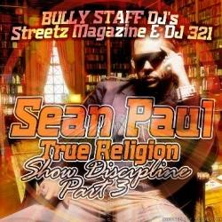 Sean Paul Show Discipline Part 3 Thumbnail