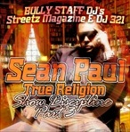 Streetz & DJ 3-2-1 Sean Paul Show Discipline Part 3