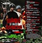 DJ 3-2-1 Weapons Of Mass Destruction