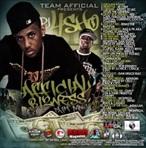 DJ4Sho Afficial Bizness 9