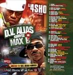 DJ4Sho D.V. Alias Khryst Vs. Max B