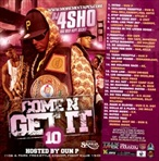 DJ4Sho Come N Get It 10