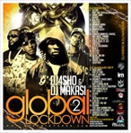 DJ4Sho Global Lockdown 2