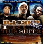 DJ4Sho I Run This Sh*t 2