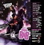 DJ4Sho Keep It Movin RNB