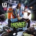 DJ4Sho Menace II The Industry Pt. 3