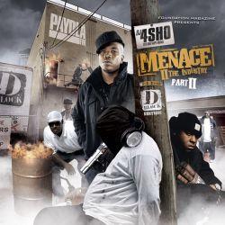 Menace 2 The Industry Vol. 2 'D-Block Edition' Thumbnail