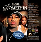 DJ4Sho Somethin 4 Your Radio Vol. 2