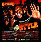 DJ4Sho Southern Style 6
