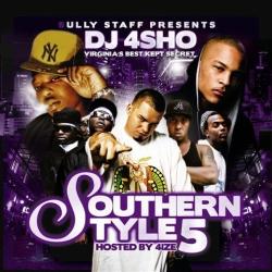 Southern Style 5 Thumbnail