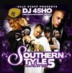 DJ4Sho Southern Style 5