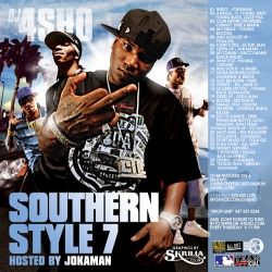 Southern Style 7 Thumbnail