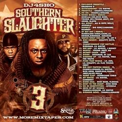Southern Slaughter Vol. 3 Thumbnail