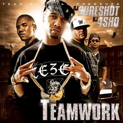 Team Work Thumbnail