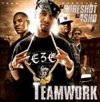 DJ 4Sho & DJ Sureshot Team Work