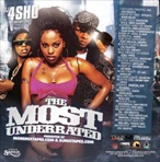 DJ4Sho The Most Underrated