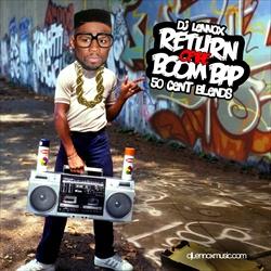 Return of the Boom Bap...50 Cent Blends Thumbnail