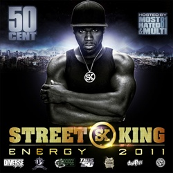Street King Energy 2011 Thumbnail