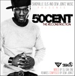 50 Cent The Reconstruction