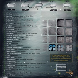 6th Sense It's A 6th Beat Yo Back Cover